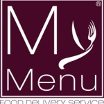Logo My menu